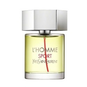 Yves Saint Laurent L'Homme Sport