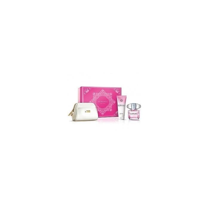 Versace Bright Crystal комплект за жени