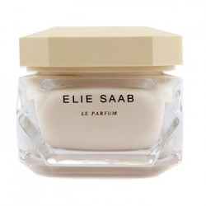 Elie Saab Le Parfum крем за тяло