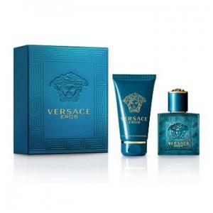 Versace Eros комплект