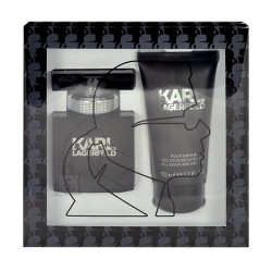 Karl Lagerfeld for Him комплкет