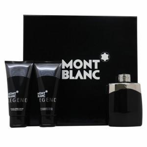 Mont Blanc Legend комплект