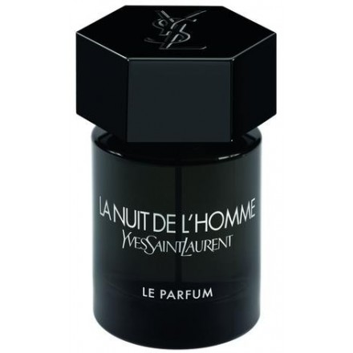 La Nuit de L`Homme Le Parfum