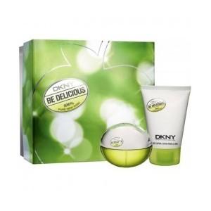 DKNY Be Delicious комплект