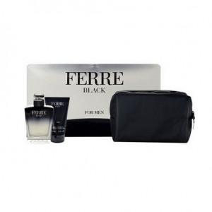 Gianfranco Ferre Black комплект