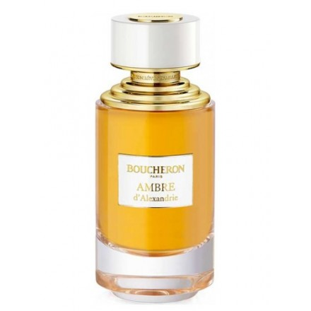 BOUCHERON COLLECTION AMBRE D`ALEXANDRIE