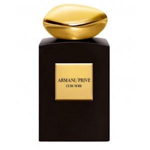 Armani Cuir Noir