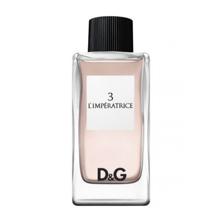Dolce & Gabbana L'Imperatrice 3